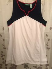 Womens Pre Owned PRINCE tennis Dress - XL