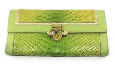 LOVCAT Paris Leather Clutch Wallet