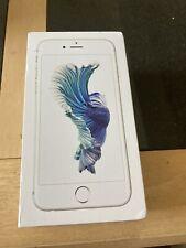 Apple iPhone 6s  - 32GB - Silver (Unlocked)