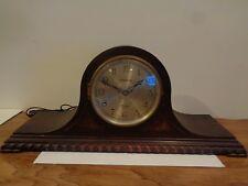 ANTIQUE HERSCHEDE  Mantle Clock. Westminster GRAND PRIZE 1915