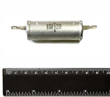 4x 0.047uF 600V 5% USSR teflon capacitor FT-2.