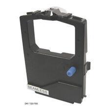 SMCO Printer ribbon for OKI Microline 5590 Ribbon 199105012 Premium BLACK
