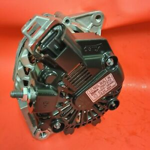 Hyundai Accent 1.6Liter 2012 2013 2014 Alternator  Oem Reman by Ace Alternators