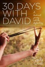 30 Days with David | Emily Owen