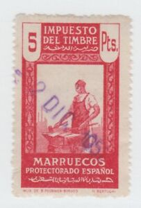 Spain Revenue fiscal Morocco Marruecos- 5-16-21- Nice