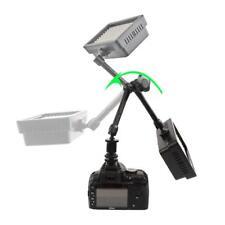 "11"" Adjustable Magic Arm w/ 1/4"" Screw f HDMI Monitor/LED Lights/Camera/Gopro"