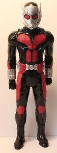 "2015 Marvel Avengers Titan Hero Series 12"" Ant Man Action Figure"