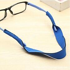 New Antislip Eyewear Retainer Cord Strap Lanyard For Sunglass Eyeglass Sports LG