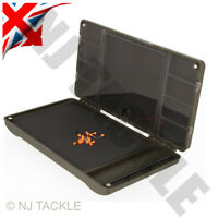 FISHING NGT XPR PLUS RIG BOARD BOX TERMINAL TACKLE SYSTEM CARP SWIVELS HOOKS