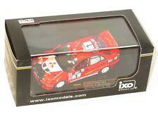 1/43 Mitsubishi Lancer Evo 5  Winner Rally Australia 1998  T.Makinen