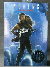 "Neca Aliens 30th Anniversary Rescuing Newt Ripley 7"" action figure Deluxe 2 pack"