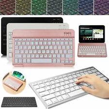 """USA Slim Luxury Wireless Keyboard For Apple iPad 2nd Gen/ 3rd Gen/ 4th Gen 9.7"""""""
