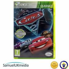Cars 2 (Xbox 360) (Classics) **GREAT CONDITION**