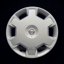 """Nissan Versa 15"""" hubcap 2007-2009 - Professionally Reconditioned"""