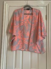 New Look Kimono Size 12