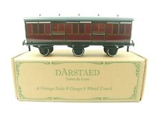 Darstaed O Gauge LMS Combination Truck Brake Coach R/N 1296 Brand New Boxed