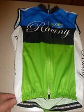 CAPO FORMA BIKE CYCLING RACING TEAM VEST MENS Italy sz XS