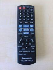 panasonic dvd player audio blu fernbedienungen und f r. Black Bedroom Furniture Sets. Home Design Ideas