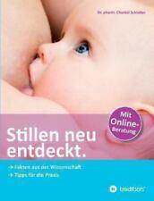 Stillen Neu Entdeckt by Chantal Schlatter (2013, Paperback)