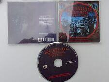 CD ALBUM QUICKSILVER MESSENGER SERVICE Live Avalon 9th Sept 1966 BEARVP105CD