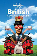 British Language & Culture by Lonely Planet (Paperback, 2013)