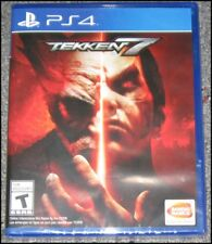 Tekken 7 - PlayStation 4 - PS4 - Brand New and Sealed
