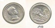 VITTORIO EMANUELE III - 2 Lire 1916 (4)
