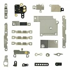 For iPhone 6 Bracket Set Replacement 24 Piece Kit Brackets Heat Shields & More