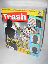 TRASH GAME CELEBRITY GAME 2010