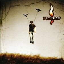Flyleaf - Flyleaf [New CD] UK - Import