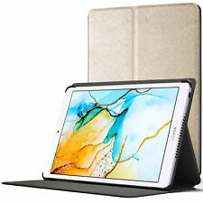 Huawei Honor Pad 5 8.0 Case Slim Light Magnetic Protective Cover Stand Gold