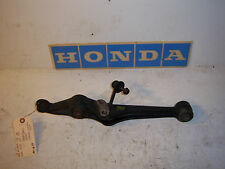 2002 Accord Ex 2 door OEM lower control arm passenger right front