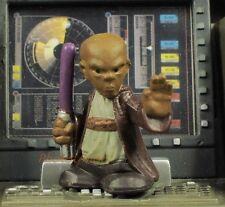Hasbro Star Wars Fighter Pods Micro Heroes Mace Windu Jedi Knight K26
