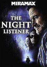 The Night Listener [DVD] DVD***NEW***