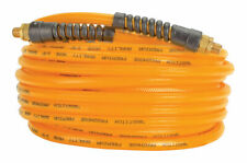 Bostitch  ProzHoze  100 ft. L x 3/8 in.  Air Hose  Polyurethane  300 psi Yellow