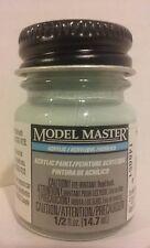 Testors Model Master Acrylic paint 4778, Hellblau (Light Blue) RLM 65.