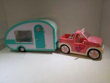 Lori Battat Camper And Truck