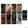 Star Wars Coque/Etui/Case Gel TPU pour Samsung Galaxy J3 J5 J7 2015 2016 2017