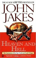 Heaven and Hell (North and South Trilogy) by John Jakes