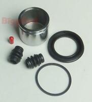 HONDA CIVIC TYPE R EP3 Front Brake Caliper repair kit piston 2001-05 (BRKP125S)
