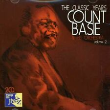 Count Basie - Classic Years 2 [New CD] UK - Import