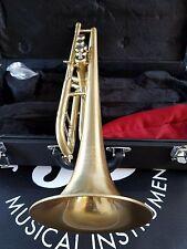 John packer 251SW Satin Trumpet- Intermediate