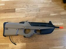 Rare Airsoft F2000 Bingo Custom HPA Based On G&G