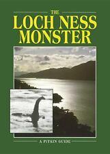 The Loch Ness Monster (Pitkin Guides) (ExLib) by Picknett, Lynn