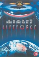 Lifeforce 5050070006537 DVD Region 2 P H