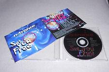 CD Single N-Trance-set you free 7. tracks 1995 135