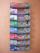Kyoryuger Zyudenchi 8pcs set NO.17 – 23 and 00 POWER RANGERS Dino Charge Japan