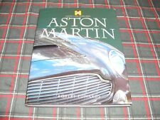 Aston Martin Ever the Thoroughbred by Robert Edwards - Haynes Classc Make Series