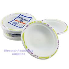 30 x 17cm Super Strong High Quality Chinet Disposable Party Bowls (3 x 10)