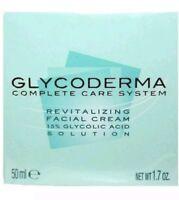 Glycoderma Complete Care System REVITALIZING FACIAL CREAM/1.7 fl oz